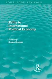 Paths to International Political Economy image
