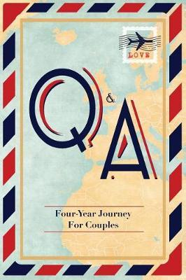 Q&A Four-Year Journey for Couples by The Little Memories image