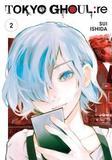 Tokyo Ghoul: re, Vol. 2 by Sui Ishida