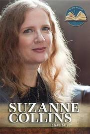 Suzanne Collins by Diane Bailey