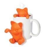 Gama-Go: Kit-Tea - Novelty Tea Infuser