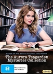 The Aurora Teagarden Mysteries Collection on DVD