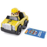 Paw Patrol: Roadsters - Rubble