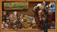 Sheriff of Nottingham - Playmat Accessory