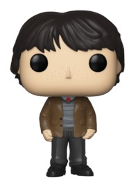 Stranger Things S2: Mike (Snow Ball) - Pop Vinyl Figure