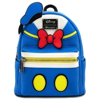 Loungefly: Disney - Donald Mini Backpack