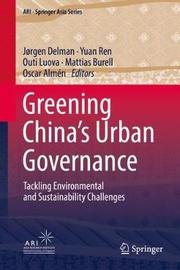 Greening China's Urban Governance