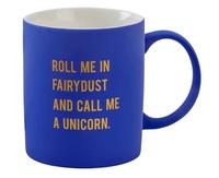 Cloud Nine Soft Touch Gift Mug - Unicorn