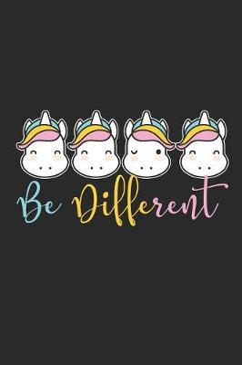 Be Different by Values Tees