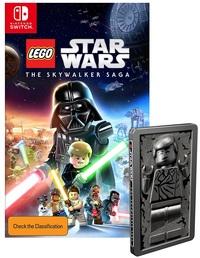 LEGO Star Wars: Skywalker Saga for Switch