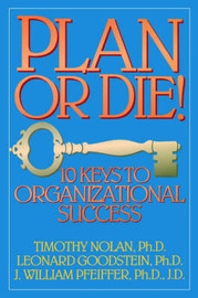Plan or Die! by Timothy M Nolan image
