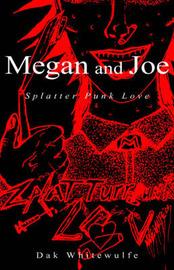 Megan and Joe by Dak Whitewulfe image