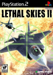 Lethal Skies 2 for PlayStation 2