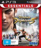 Virtua Fighter 5 (PS3 Essentials) for PS3