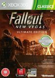 Fallout: New Vegas Ultimate Edition (Classics) for Xbox 360