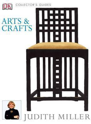 Arts and Crafts by Judith Miller