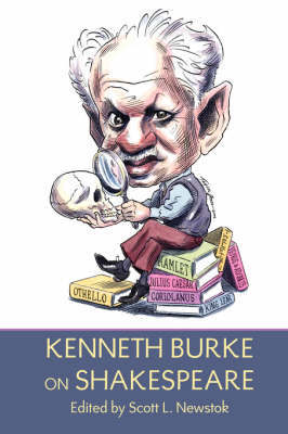 Kenneth Burke on Shakespeare by Kenneth Burke