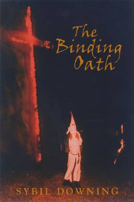 The Binding Oath by Sybil Downing image
