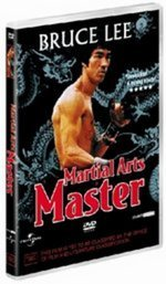 Bruce Lee - Martial Arts Master on DVD