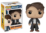 Doctor Who - Jack Harkness Pop! Vinyl Figure