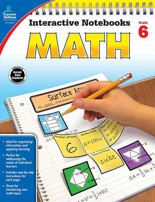 Math, Grade 6 by Katie Kee Daughtrey
