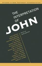 The Interpretation of John image
