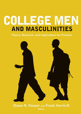 College Men and Masculinities image