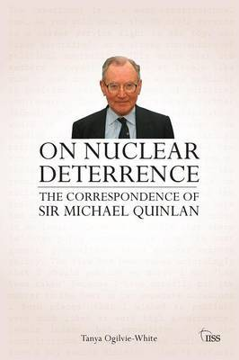On Nuclear Deterrence by Tanya Ogilvie-White image