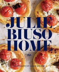 Julie Biuso at Home by Julie Biuso