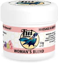 Tui Massage & Body Balm - Women's Blend (50g)