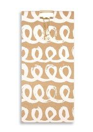 Nineteen Seventy Three: White Loops - Shopping Pad image