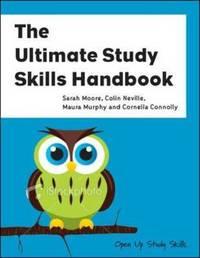 Ultimate Study Skills Handbook by Sarah Moore image