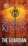 The Guardian (Dark Hunter #21) US Ed. by Sherrilyn Kenyon