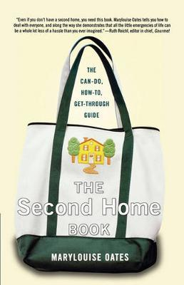 The Second Home Book by Marylouise Oates image