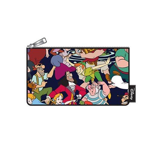 Disney Peter Pan Characters AOP Pencil Case