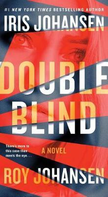 Double Blind by Roy Johansen image