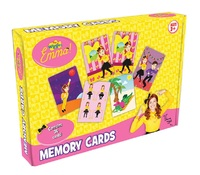 The Wiggles: Emma - Memory Cards