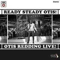 Ready, Steady, Otis! (Otis Redding Live!) - LP by Otis Redding image