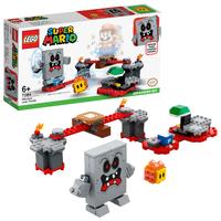 LEGO Super Mario: Whomp's Lava Trouble - Expansion Set (71364)