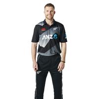 BLACKCAPS Replica T20 Shirt (XX-Large)
