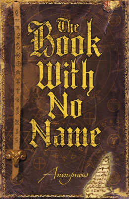 The Book with No Name by * Anonymous image