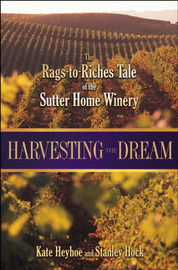 Harvesting the Dream by Kate Heyhoe image
