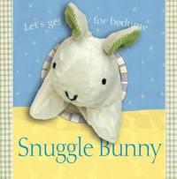 Snuggle Bunny by Jonathan Lambert image