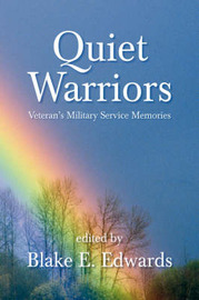 Quiet Warriors by Blake E. Edwards image