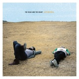 Let's be Still (2LP) by The Head and the Heart