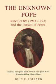 The Unknown Pope by John Pollard