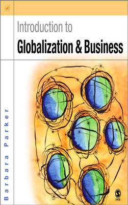 Introduction to Globalization and Business by Barbara Parker