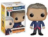 Doctor Who - 12th Doctor Pop! Vinyl Figure