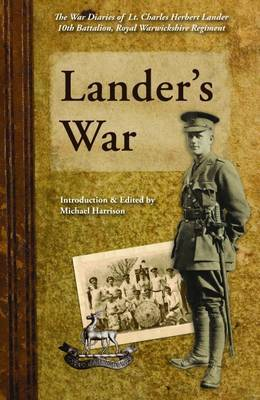 Lander's War by Charles Herbert Lander image
