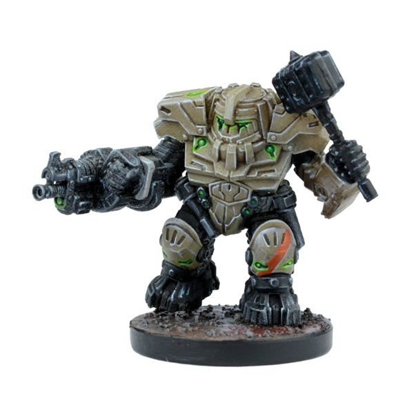 Forge Father Forge Guard image
